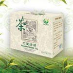Чай из листьев бамбука Новая Эра